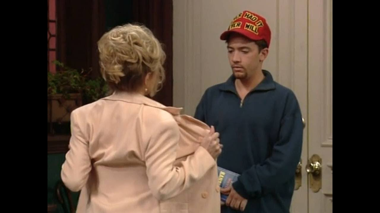 Download Married With Children- Bud Bundy as Virgin Hotline employee, part 2