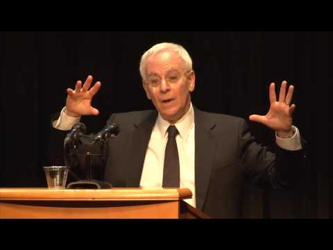Forum 12  | Robert Post | The Constitutional Dimensions of Academic Freedom