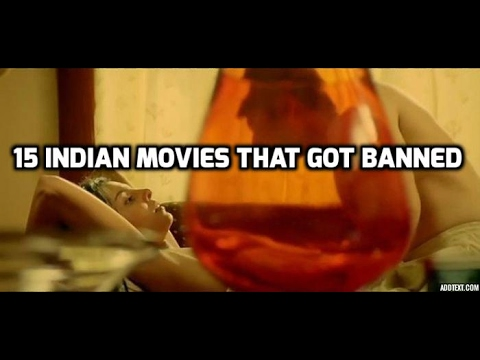 15 Indian Movies That Got Banned By The Censor Board
