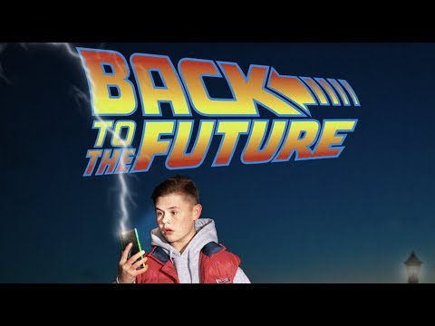 Listó Kynnir: Back To The Future - Trailer