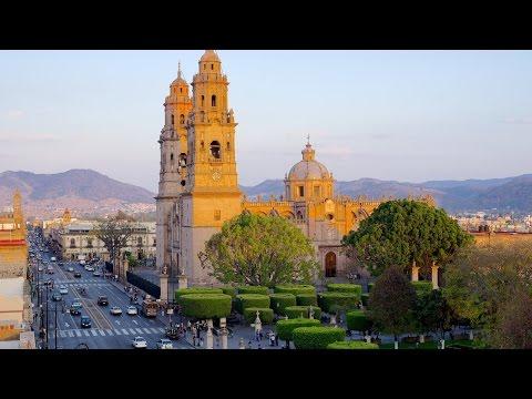 Michoacán: Morelia y Pátzcuaro (Qué hacer en 3 días)