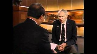 Glenn Seaborg 6 Remembering Plutonium 238 1997