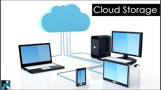 Top 10 Best Cloud Storage Services - 2018
