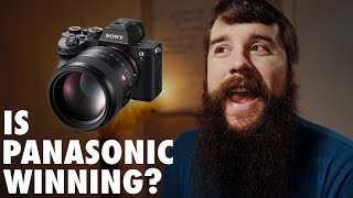 Sony A7RIV Video Specs Breakdown: Falling Behind Panasonic?