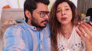 Worst Bhajan SINGER | Day 2 | Ganpati 2020 | Ss Vlogs :-)