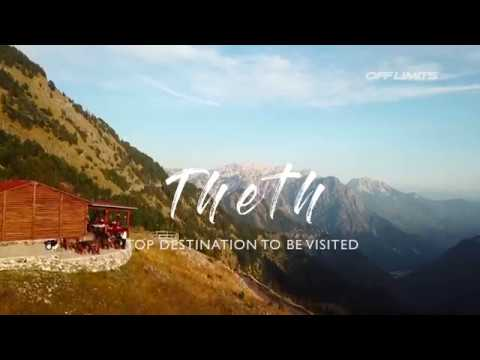 Theth Albania | Top Destination to be visited