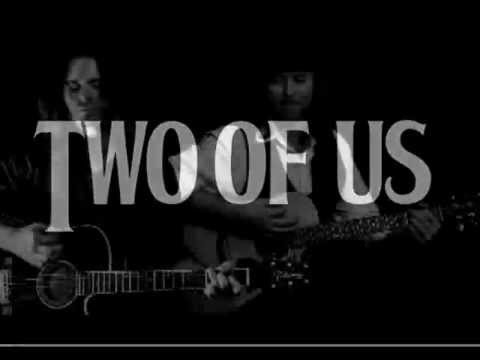Two Of Us Acoustic Duo (Beatle...