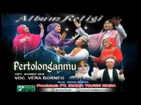 Vera Borneo - Pertolonganmu