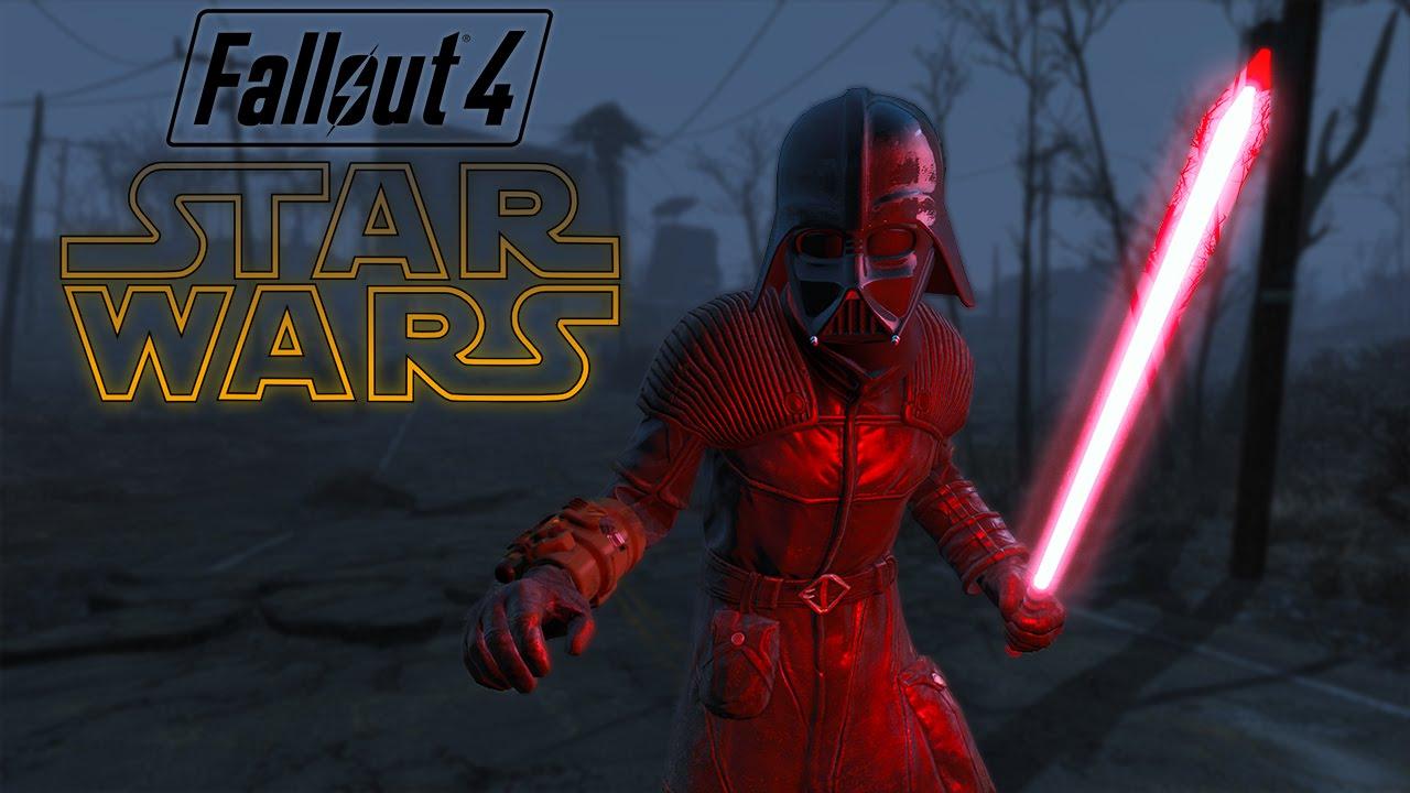 the star wars mod