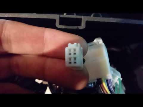 Магнитола с Андроид Часть 2  Подключение камеры