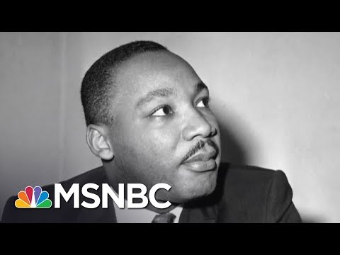 The Last Years Of Dr. Martin Luther King Jr.'s Life Explored In Doc | Morning Joe | MSNBC