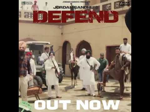 Download #DEFEND 🔥  @jordansandhu @ravhanjra @snappybeats @buntybains @bhindder_burj @onedigi