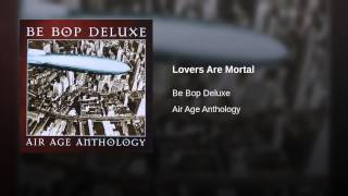 Lovers Are Mortal