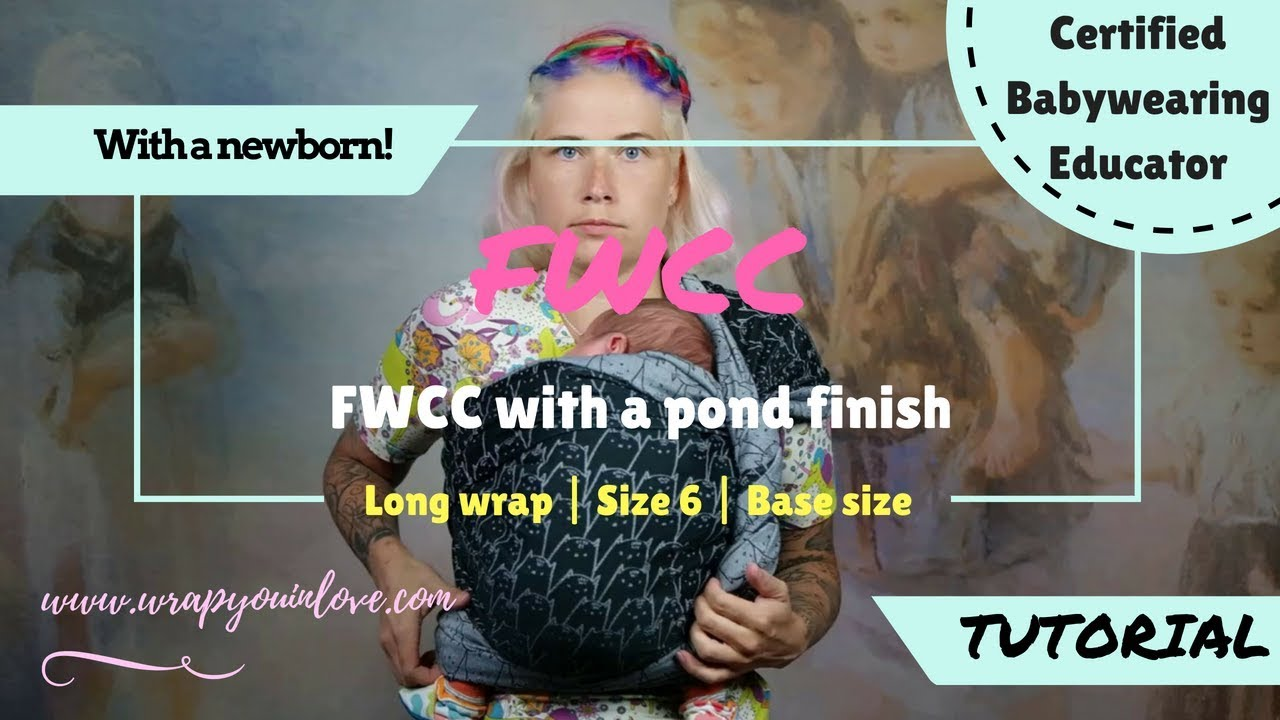 Fwcc With A Pond Finish Youtube