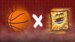 Iklan Basket Kedua Kita