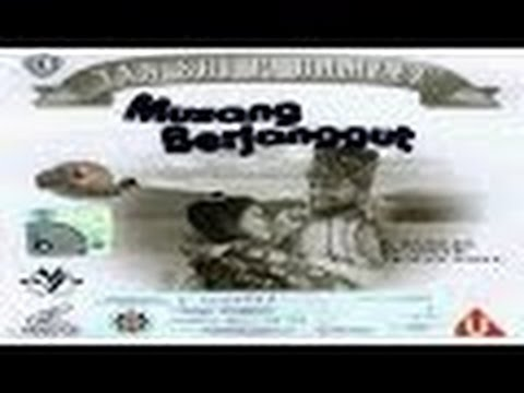 P.Ramlee  - Musang Berjanggut Full Movie (1959) HQ With English Subs