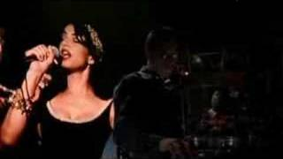 Sade Lovers Live - King Of Sorrow