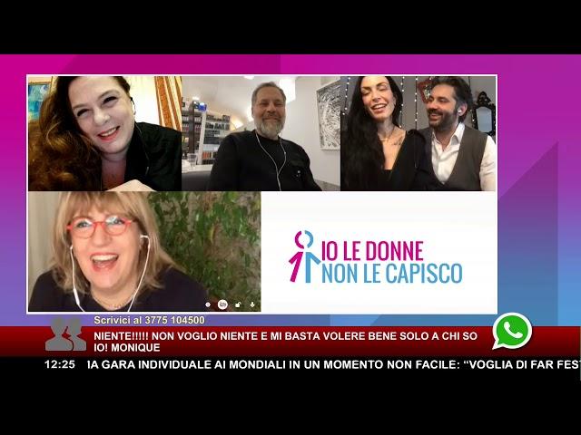 Il coraggio di stravolgere la propria vita per amore: Valentina Piccini imprenditrice digitale