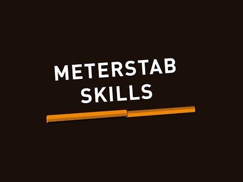 Meterstab-Skills/Tricks