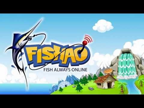 FISHAO Gameplay Trailer HD