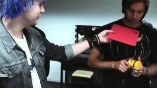 5 Seconds Of Summer Best Moments Part 42
