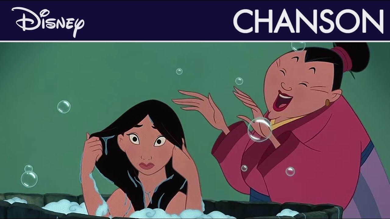 Download Mulan - Honneur à tous I Disney