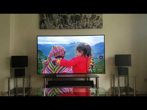 LG C7 65 inch OLED TV Long Term Review