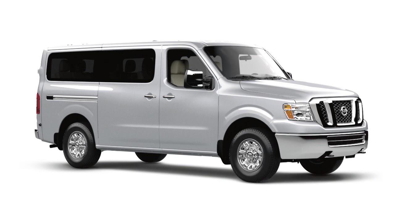 Nissan Passenger Van >> 2018 Nissan Nv Passenger Van Power Windows