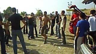 Coliseum Pajareo 11º Aniversario 2004