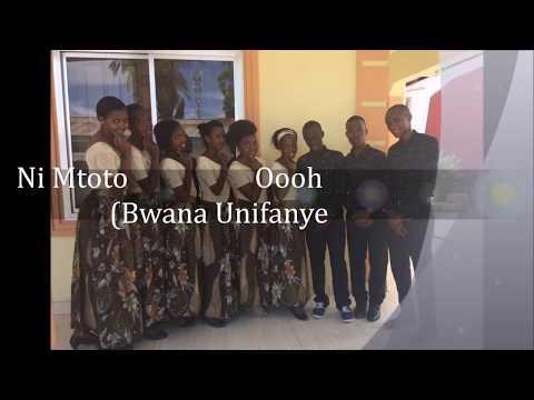 Unifanye Tayari -Disciples Of Christ