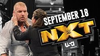 Why The NXT You Love Is Over