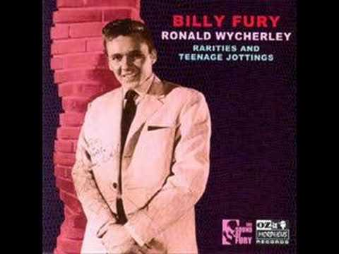 Billy Fury - My Christmas Prayer - 1959