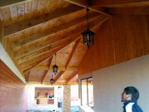 Constructora videla casa llaves en mano 2 doovi for Cobertizos de chapa