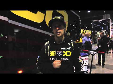 Racer X Films Aftermath with Wil Hahn