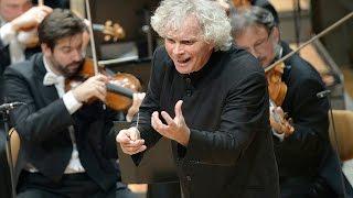 Enescu: Romanian Rhapsody No. 1 / Rattle · Berliner Philharmoniker