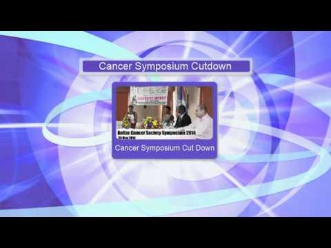 Belize Cancer Society Health Care Symposium 2014
