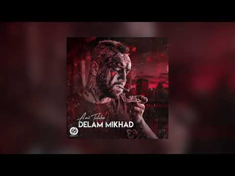 Lirik lagu Delam Mikhad