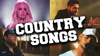 Top 100 Country Songs 2018 (May)