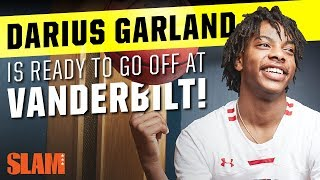 Darius Garland is More Than THE HOMETOWN HERO | Vanderbilt Got a Real One!!!