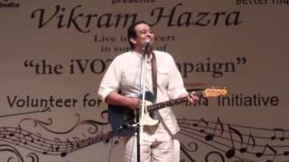Vikram Hazra Delhi Concert Part 7