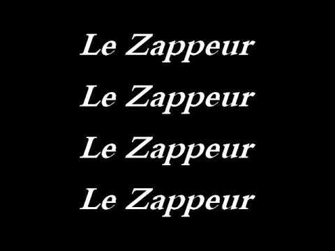 Le Zappeur (zouk Chiré)