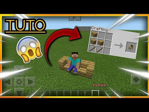 Comment Avoir Un Commande Block Sur Minecraft Switch
