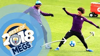 BEST OF 2018   MEGS WITH LEROY SANE