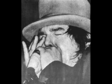 Captain beefheart his magic band harp boogie ii 1972 radio
