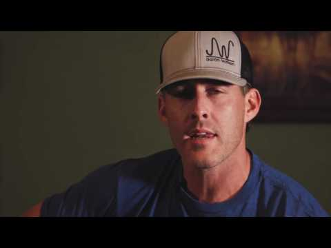 "Aaron Watson ""Amarillo By Morning"""