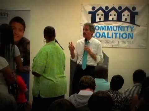 Townhall with L.A. City Attorney Mike Feuer