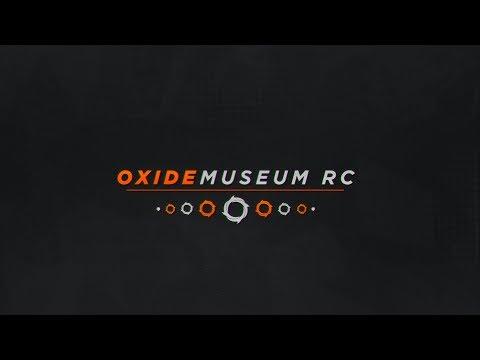 OxideMuseum Official Recruitment Challenge