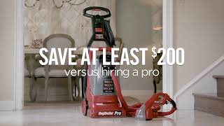 Introducing The New Pro Deep Cleaner