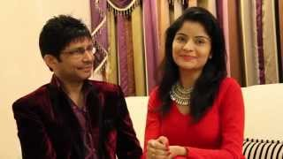 EXCLUSIVE Ugly Review By KRK With Gehana Vashisht | KRK Live | Bollywood