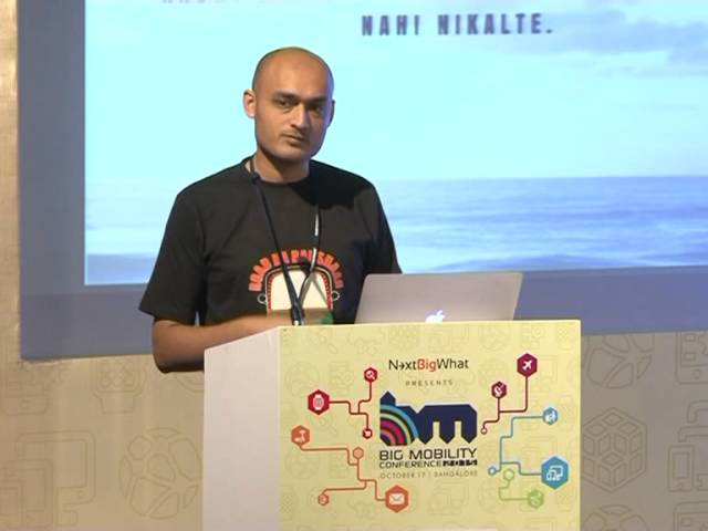 Samar Singla Jugnoo (Founder   CEO) - YouTube